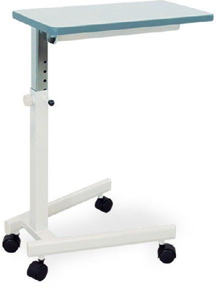 万能テーブル TB-11 高田ベッド 介護用品 介護用 ベッドサイドテーブル 整体ベッド マッサージベッド 施術台 整骨院 治療院 リハビリ 訓練台
