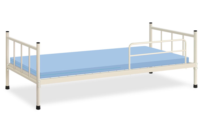 高田ベッド TB-1158 A-1ベッド 業務用 寄宿舎用