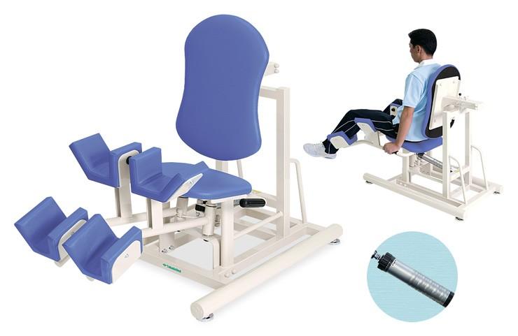 トレーニングベッド 訓練台 リハビリ 運動療法 アブダクションII TB-1223 【高田ベッド】