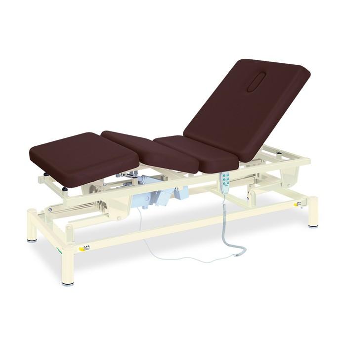 高田ベッド 3M電動アシスト-2 TB-1255 整体ベッド マッサージベッド 施術台 整骨院 治療院 リハビリ 訓練台