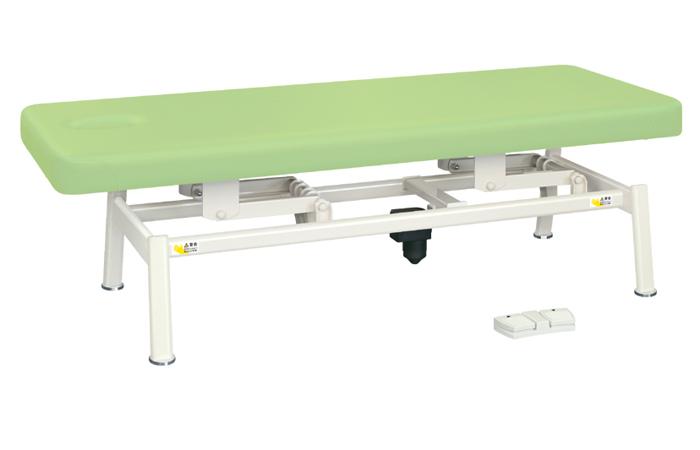高田ベッド TB-1336 電動LSベッド(無線FS式) 整体ベッド マッサージベッド 施術台 整骨院 治療院