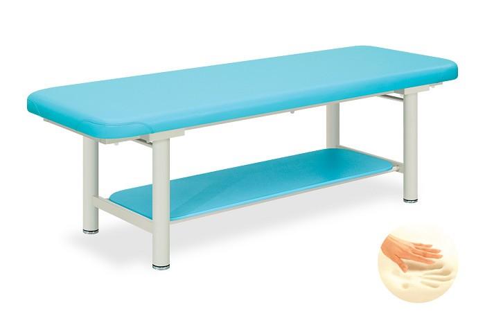 高田ベッド スーパー低反発-5 TB-137 整体ベッド マッサージベッド 施術台 整骨院 治療院 治療台