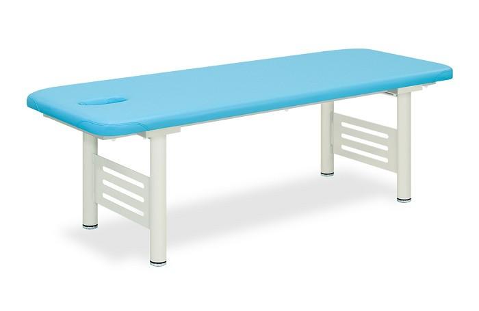 高田ベッド 有孔おしゃれベッド TB-1394U 整体ベッド マッサージベッド 施術台 整骨院 治療院 治療台