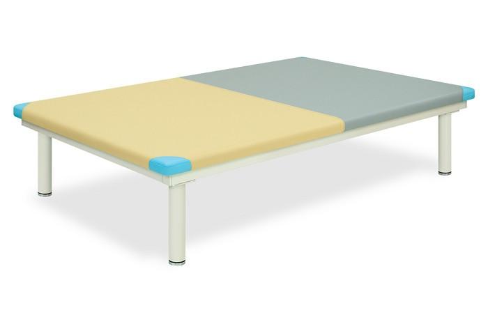 高田ベッド かたらいホーム TB-1444-01 整体ベッド マッサージベッド 施術台 整骨院 治療院 リハビリ 訓練台