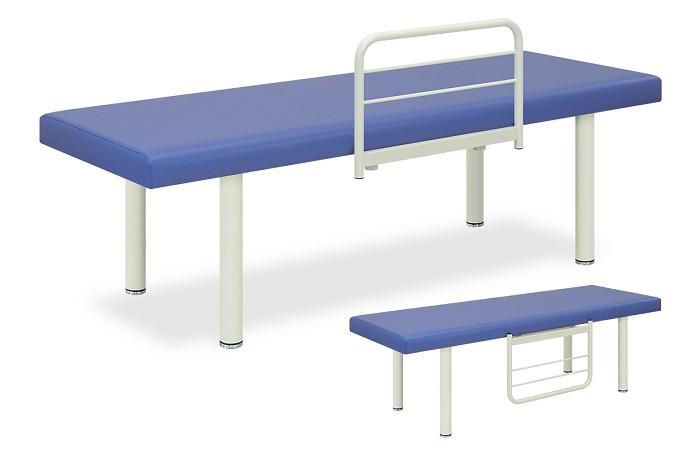 高田ベッド 粉体F型DXベッド TB-145 整体ベッド マッサージベッド 施術台 整骨院 治療院 リハビリ 訓練台