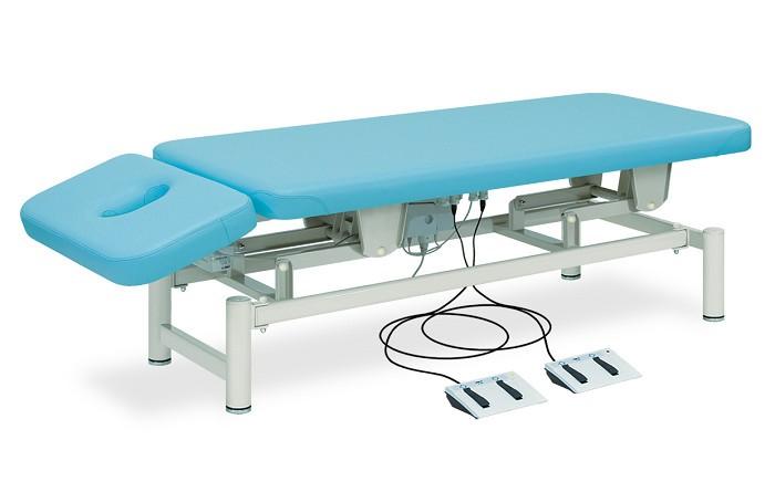 高田ベッド あかり-DX TB-200 整体ベッド マッサージベッド 施術台 整骨院 治療院 リハビリ 訓練台