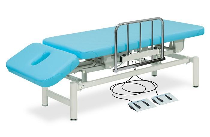 高田ベッド S型あかり-DX TB-201 整体ベッド マッサージベッド 施術台 整骨院 治療院 リハビリ 訓練台