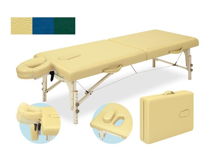 高田ベッド カルロス70 TB-209-02 整体ベッド マッサージベッド 施術台 整骨院 治療院 リハビリ 訓練台
