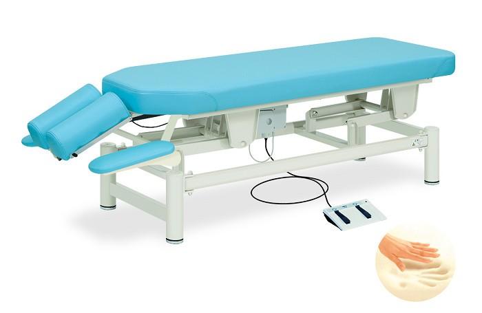 高田ベッド コンシェル TB-302 整体ベッド マッサージベッド 施術台 整骨院 治療院 リハビリ 訓練台