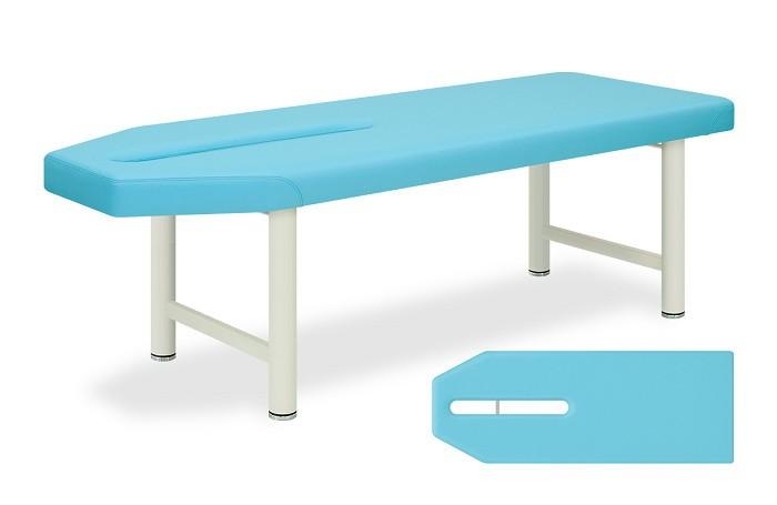 高田ベッド シャロル TB-343 整体ベッド マッサージベッド 施術台 整骨院 治療院 治療台