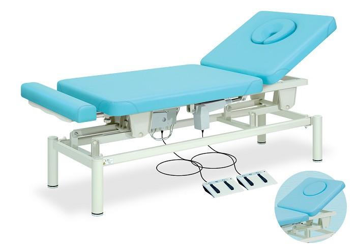 高田ベッド ベレス TB-345 整体ベッド マッサージベッド 施術台 整骨院 治療院 リハビリ 訓練台