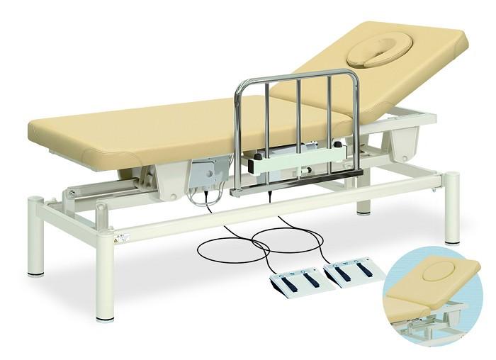 高田ベッド オニモス TB-348 整体ベッド マッサージベッド 施術台 整骨院 治療院 リハビリ 訓練台