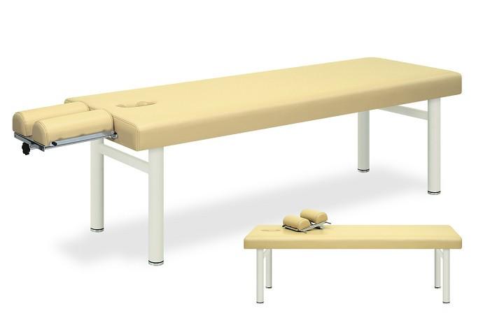 ポイント3倍 業務用ベッド TB-351 DXベッド 日本製 オーダーメイド生産 タテスタ TB-351 整体ベッド 【高田ベッド マッサージベッド】