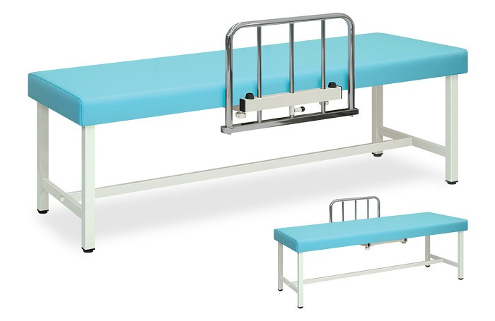 ポイント3倍 業務用ベッド TB-374 エクストラ 日本製 オーダーメイド生産 S型テーブル TB-374 整体ベッド 【高田ベッド マッサージベッド】