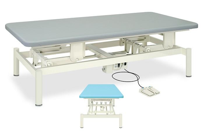 高田ベッド トレーニングベッド 訓練台 リハビリ 運動療法 電動ホーム TB-553-01