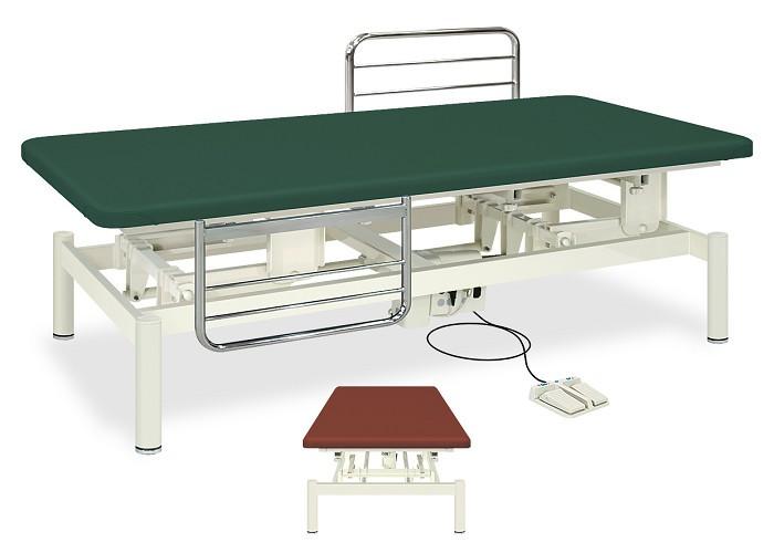 高田ベッド トレーニングベッド 訓練台 リハビリ 運動療法 電動ガードホーム TB-563-01