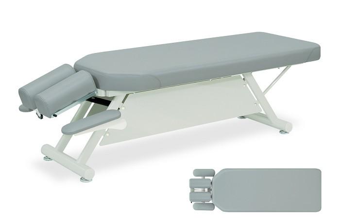 高田ベッド GSイージーDX TB-611 うつ伏せ 手置台付き
