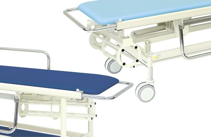 高田ベッド 病院 医院 ボンベ受け金具 TB-629
