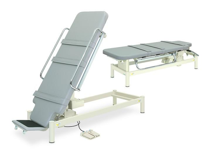 高田ベッド トレーニングベッド 訓練台 リハビリ 運動療法 電動チルトRタイプ TB-653
