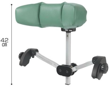 車いす用ヘッドレスト あんしん君 車椅子 介護用品