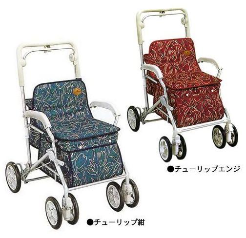 シルバーカー ユーメイトHGT No.518 睦三 介護用品