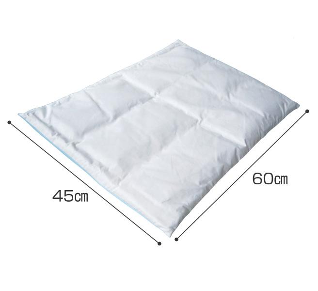 耐圧分散 & 湿潤対策マット ベッドパッド 介護用品