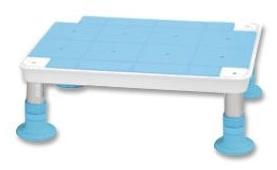 テイコブ浴槽台 中 高さ13cm~16cm YD02-13 幸和製作所 介護用品