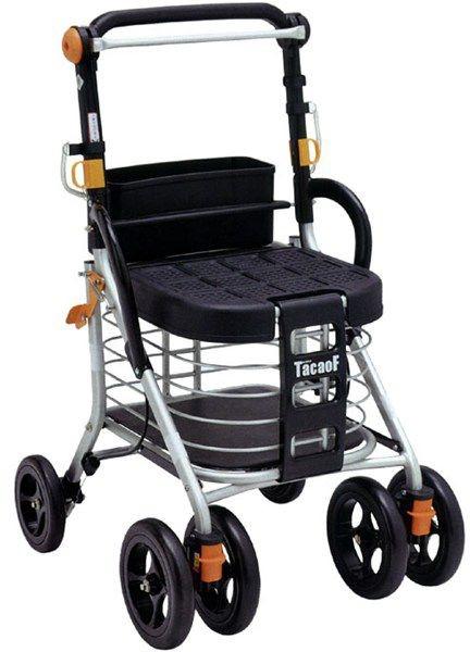 テイコブボルサ WS01 幸和製作所 シルバーカー 介護用品