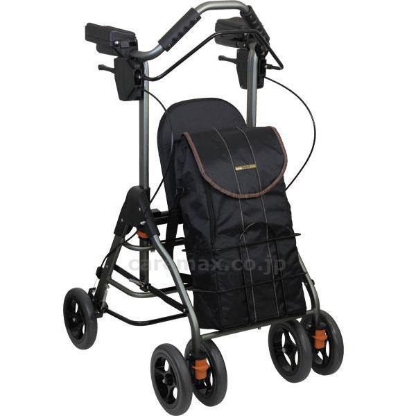 介護 歩行器 歩行車 テイコブリトルボンベF WAW17 幸和製作所 リハビリ 歩行補助 高齢者用