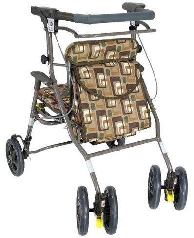 歩行器 歩行車 シンフォニー ワイドSP 標準タイプ 屋外用歩行器 室外用 島製作所 介護用品 hkz