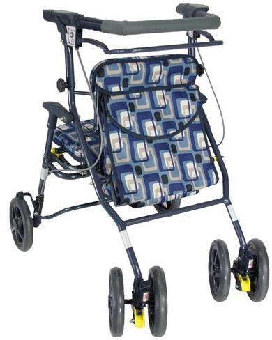 歩行器 歩行車 シンフォニー ワイドSP 小タイプ 屋外用歩行器 室外用 島製作所 介護用品 hkz