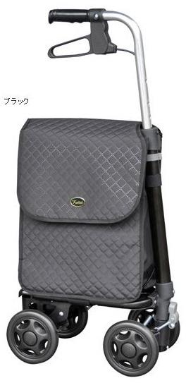 ウォーキングカート スイングII シルバーカー 杖 ウォーキングバック 介護用品