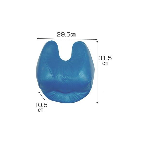 車いす用クッション USAKOシリーズ クビマクラ 車椅子 介護用品