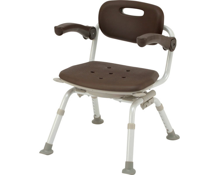 Bath chair shower chair [ユクリア] middle SP turn cage tatami mat N / PN-L41221