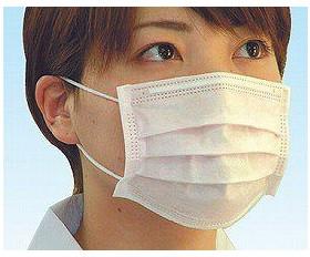 3PLY アイソレーション ミニマスク50枚×20箱 ファーストレイト インフルエンザ 対策