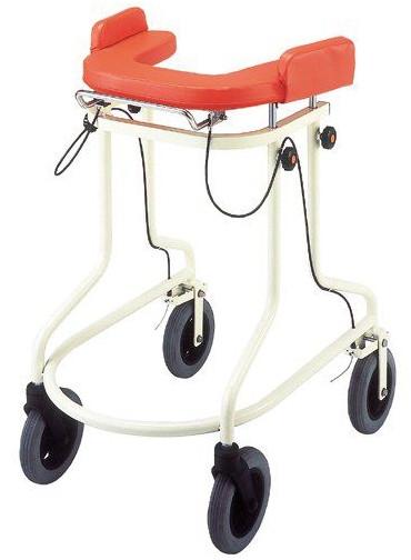 歩行器 介護用品 アルコー13型B 星光医療器製作所 hkz アルコー13B 歩行器 リハビリ 高齢者用