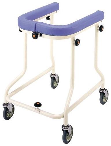 歩行器 介護 アルコー6型W 星光医療器製作所 hkz リハビリ 歩行補助 高齢者用