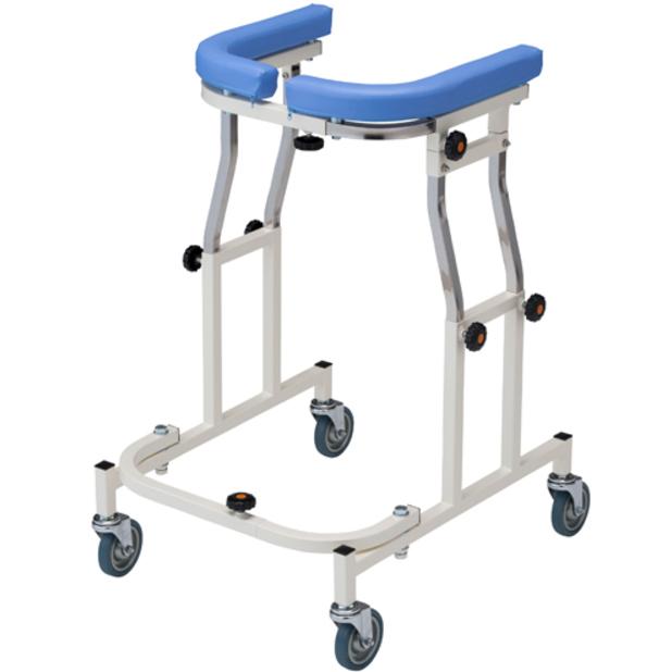 歩行器 介護 折りたたみ式 アルコー12型 リハビリ 歩行補助 高齢者用 hkz