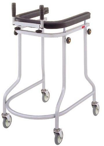 歩行器 介護 アルコー7型A 歩行器 星光医療器製作所 hkz リハビリ 歩行補助 高齢者用