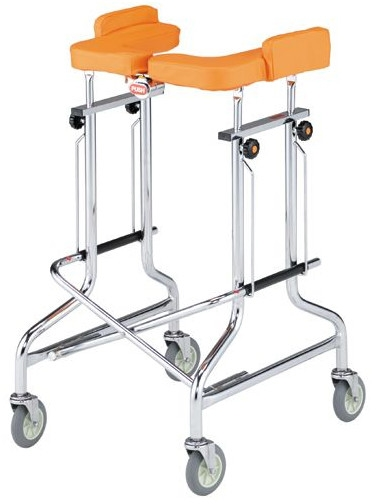 折りたたみ 歩行器 コンパクト アルコー 1G 星光医療器製作所 hkz リハビリ 介護