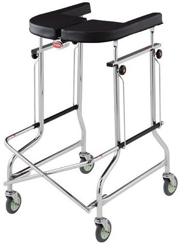 歩行器 介護 折りたたみ式 アルコー1B型 星光医療器製作所 hkz リハビリ 歩行補助 高齢者用