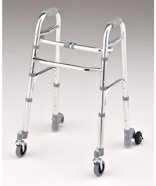 歩行器 介護 アルコー10型B 100577 リハビリ 歩行車 歩行補助 高齢者用 hkz