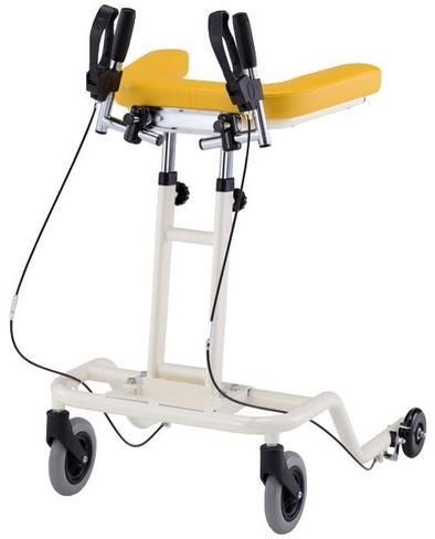 歩行器 アルコー17型 ブレーキ付 星光医療器製作所 hkz リハビリ 介護用品