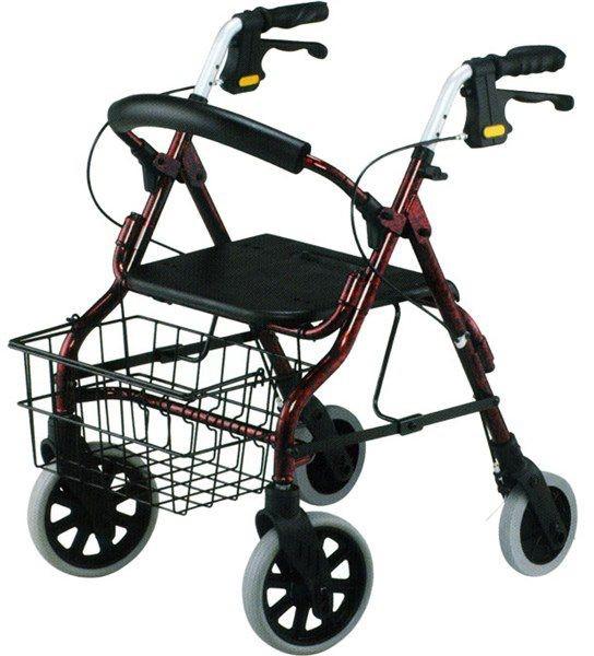 歩行器 介護 セーフティアーム ロレータ RSA-G hkz 歩行車 リハビリ 歩行補助 高齢者用