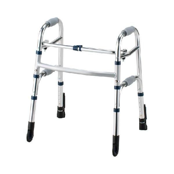 固定型 歩行器 介護用品 セーフティーアームウォーカーミニ C イーストアイ hkz