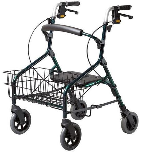 歩行器 介護 セーフティアーム ロレータ SPタイプ 歩行車 リハビリ 歩行補助 高齢者用 RSP