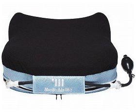 介護用品 車いす用除圧機能付エアセルクッション Medi-Air メディエア スカイ MS-Y340 34×35.2cm 車椅子