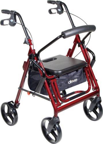 歩行車 デュエット 795BU Duet 高齢者用 介護用品