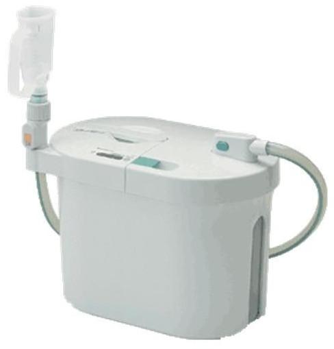 自動採尿器 スカットクリーン 男性用セット 本体+男性用レシーバー KW65MSパラマウントベッド hkz 介護用品