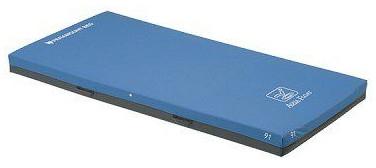 アクアフロートマットレス 清拭タイプ 83cm幅 KE-833Q パラマウントベッド 介護用品